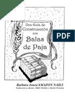 Guía de Construcción Con Balas de Paja