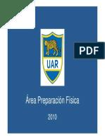 protocolo FMS UAR
