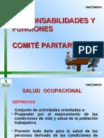 Capacitacin Inicial Funciones y Responsabilidades Copaso