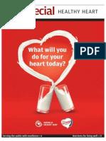 Healthy Heart - 29 September 2014