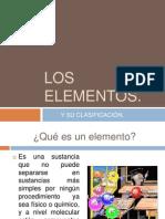 Los Elementos