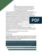 METODOS PSICOLOGICOS