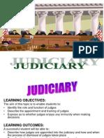 Law 112 - Judiciary