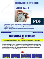 Guia 2 Ingenieria Métodos- Jul 2014 - Copia