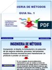 Guia 1 Ingenieria de Metodos- Jul 2014