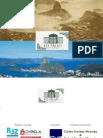 Les Palais  | Portal Imoveislancamentos > Botafogo RJ