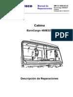 MR 12 EuroCargo Cavallino Cabina