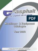 Asphalt Equipment