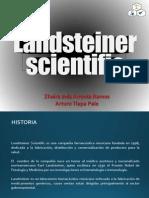 Land Steiner