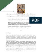 PEM - Alguns Apontamentos Acerca Dos Germanos Nos Livros Didaticos