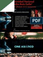 Cine Asiático (1)