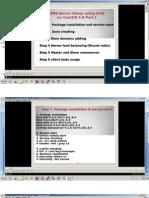 DNS Setup on Centos 5.8