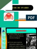 CA Ovario y Trompas