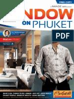Window on Phuket October 2014