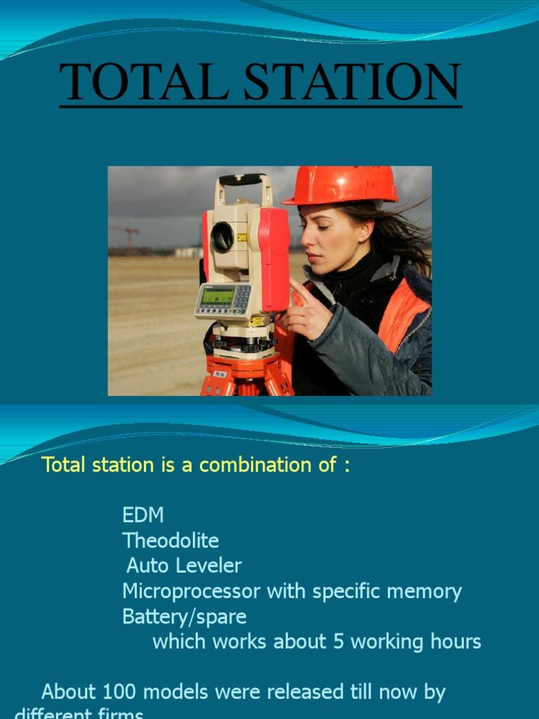 totalstation-130403060909-phpapp01   Sondeos   Óptica