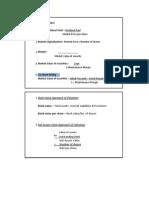 Strategic Finance