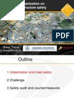 ADBTF14_URS Influence of Urbanization on theHighwayInfrastructure Safety