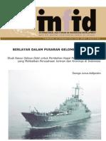 Working Paper 1 - 2007 - Kapal Perang - Versi Indonesia