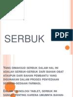 1. SERBUK