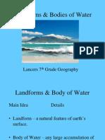 landformsandbodiesofwater