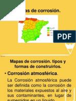 Mapas de Corrosion