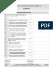 Iso 22301 Checklist