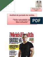 Men's Health Semiótica