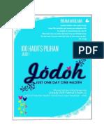 Diktat Jodoh Lengkap A5 PDF