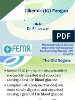 ENG Indeks Glikemik (IG) Pangan 2014 Khusus S1