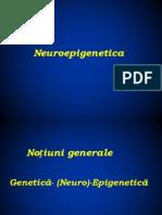 Neuro Epigenetic A