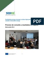 Energy Storage Action List in Spain (1)