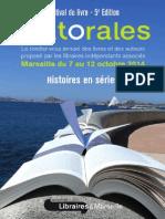 Festival Les Littorales du 7 au 12 octobre 2014