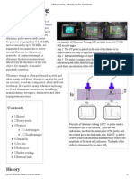 Ultrasonic Testing - Wikipedia, The Free Encyclopedia
