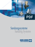 Sanding Systems 2nd Edition