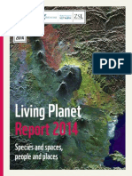 Living Planet Report 2014