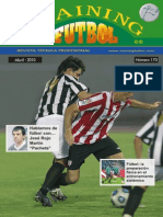Training Futbol nº 170