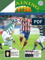 Training Futbol nº 172