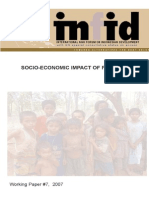 Working Paper 7 - Debts and Poverty in Indonesia
