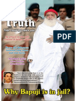 The Truth-which Never Reached You SACH Everthing about Asharam Bapu case