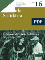 Igualada Solidària Octubre 2014
