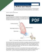 Respiratory Protocol