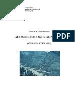 Cursuri Geografie Geologie