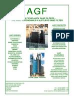 Agf Brochure