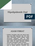Hipolipidemik Oral