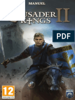 Crusader Kings 2 Manual (French)