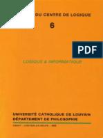 [Thierry Lucas, Marcel Crabbé (Éditeurs)] Logiqu(BookSee.org)