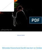 Gandhi Jayanti 2014 Special