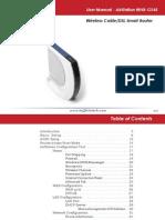 WHR G54S Manual v1.9 Web