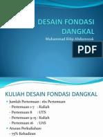 FONDASI DANGKAL_1