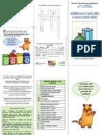 Folder Resíduos Público Interno PEA UHE_Rev_Flávio Final